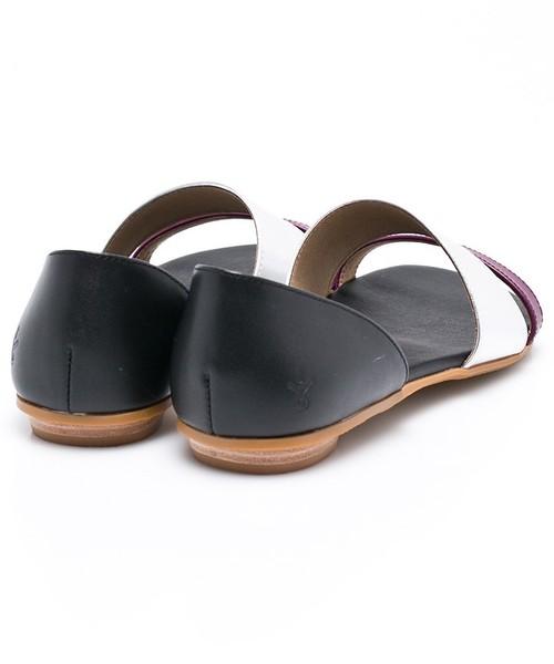 6b11fd5c092ee Emu Australia - Sandały Ibiza W11718.PURP, sandały - Butyk.pl