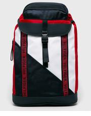 ad5aa5ddd0f32 Plecak - Plecak AM0AM04890 - Answear.com Tommy Hilfiger