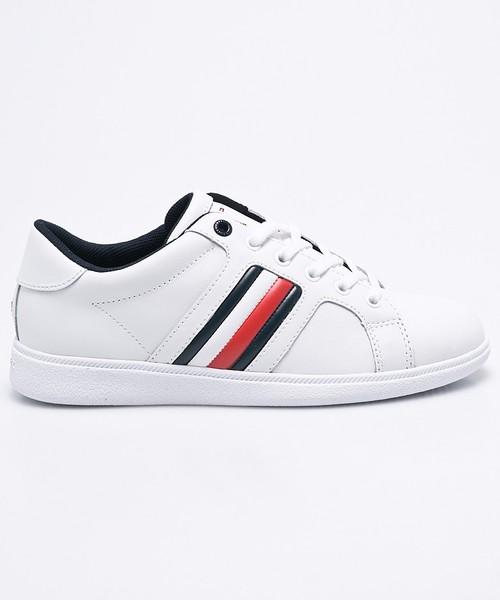 ee58390a2c8f3 Sportowe buty dziecięce Tommy Hilfiger - Buty dziecięce Danny FB0FB00073.100