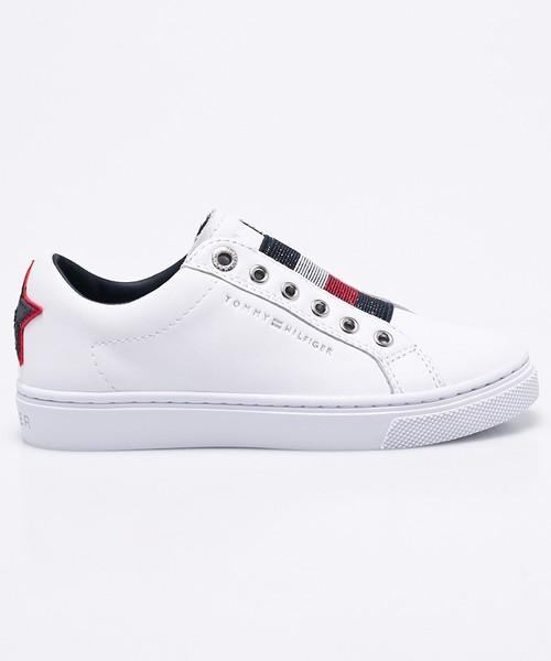 04bc905aa1398 Sportowe buty dziecięce Tommy Hilfiger - Buty dziecięce FG0FG00103.100