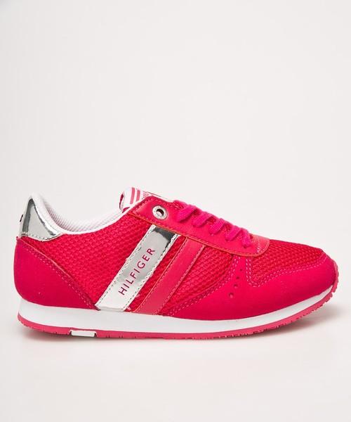 67ed4067c0bfc Tommy Hilfiger - Buty dziecięce FG0FG00079., sportowe buty dziecięce ...