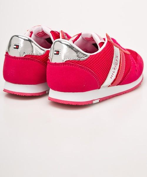 f76af788a7adc Tommy Hilfiger - Buty dziecięce FG0FG00079., sportowe buty dziecięce ...