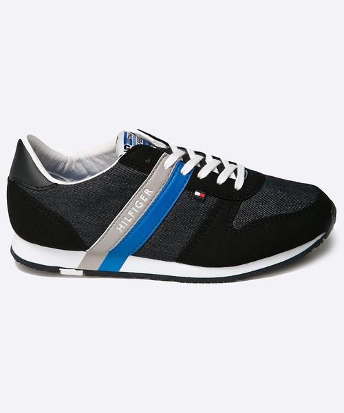 f56c7248cc0f0 Tommy Hilfiger - Buty dziecięce FB0FB00050., sportowe buty dziecięce ...