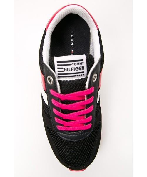 258637f155821 Tommy Hilfiger - Buty dziecięce FG0FG00079, sportowe buty dziecięce ...