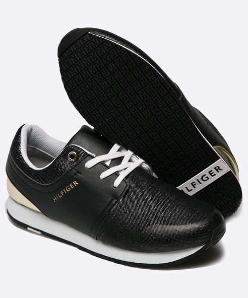 9ba88780b154f Tommy Hilfiger - Buty dziecięce FG0FG00077, sportowe buty dziecięce ...