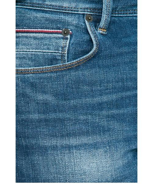 793c0a4b1adb8 Spodnie męskie Tommy Hilfiger - Jeansy Mercer Stretch MW0MW02206