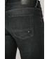 Spodnie męskie Tommy Hilfiger - Jeansy Bleecker MW0MW06371