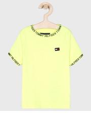 61cc07eba180d Koszulka Tommy Hilfiger- T-shirt dziecięcy 104-176 cm KB0KB04563 -  Answear.com