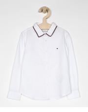 152443193cb45 Bluzka - Koszula dziecięca 110-176 cm KG0KG03912 - Answear.com Tommy  Hilfiger