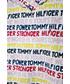 Bluza Tommy Hilfiger - Bluza dziecięca 128-176 cm KG0KG04399