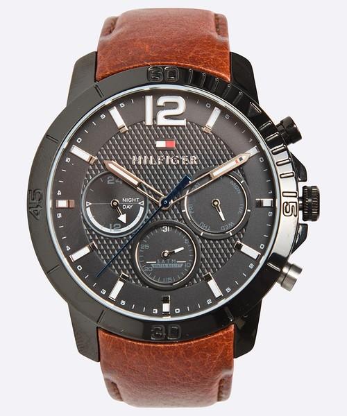 28a40557c8459 Tommy Hilfiger - Zegarek 1791269 1791269, zegarek męski - Butyk.pl