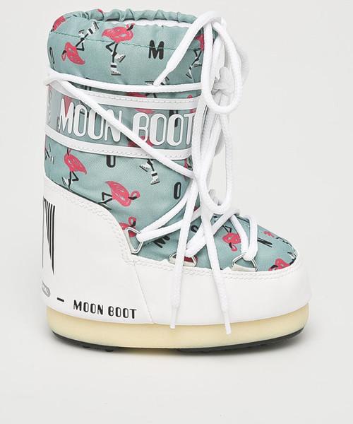 Moon Boot Obuwie Zimowe 23 26 35 38 34001400 Trzewiki Dzieciece Butyk Pl