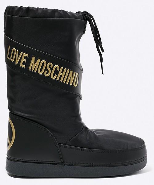774f37a2df75b Love Moschino - Śniegowce JA24222G04JK0000, śniegowce - Butyk.pl