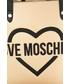 Torebka Love Moschino - Torebka JC4305PP03KP0901