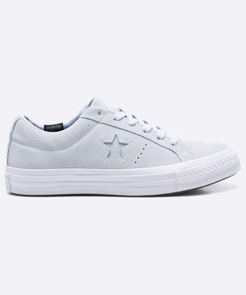 cała kolekcja najlepiej online gdzie kupić trampki damskie Converse - Tenisówki One Star C158487