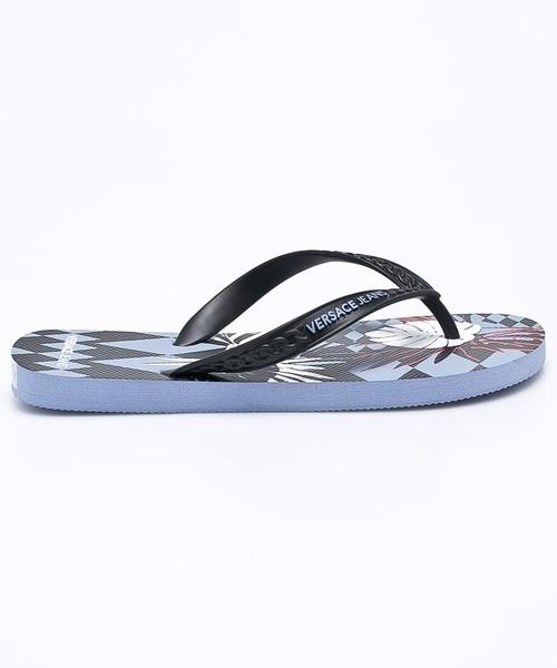 fb68c2893d866 Versace Jeans - Japonki E0VRBSL170068MEK, sandały - Butyk.pl