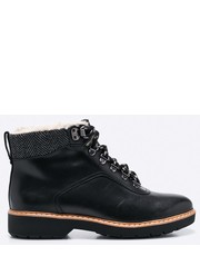 Botki - Body Witcombe Rock 26127317 - Answear.com Clarks