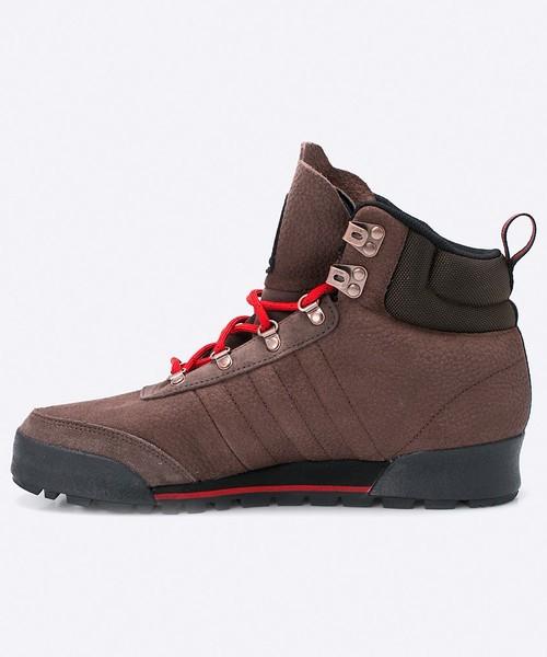 półbuty męskie Adidas Originals adidas Originals Buty Jake Boot 2.0 BY4109