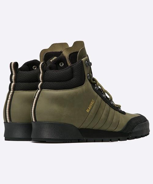 buty męskie adidas jake boot 2.0 b27750