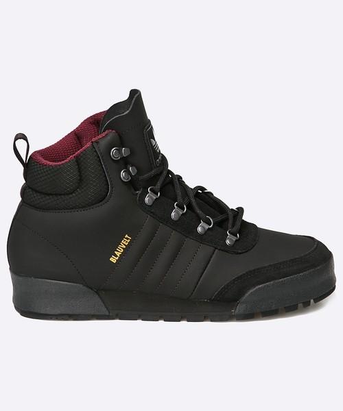 półbuty męskie Adidas Originals adidas Originals Buty Jake Boot 2.0 B27513