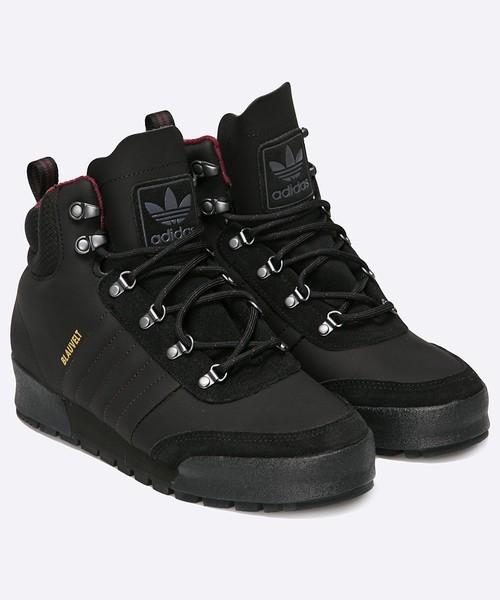 Męskie Adidas Jake Boot 2.0 [B27513]
