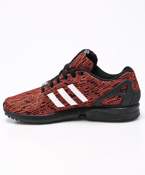 półbuty męskie Adidas Originals adidas Originals Buty ZX Flux BY9415