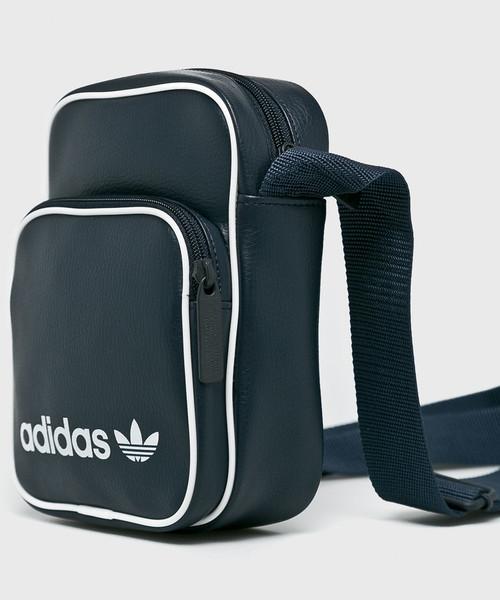 a03b2f68c7b54 Torba męska Adidas Originals adidas Originals - Saszetka DH1007