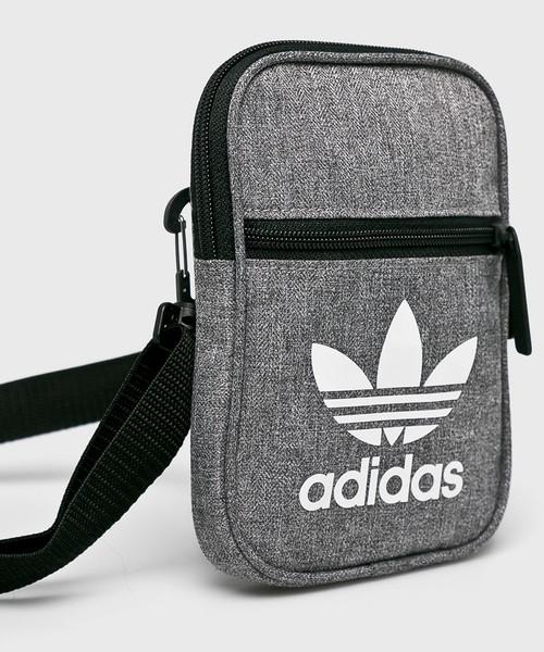 5dada9bf4cf2d Torba męska Adidas Originals adidas Originals - Saszetka D98925