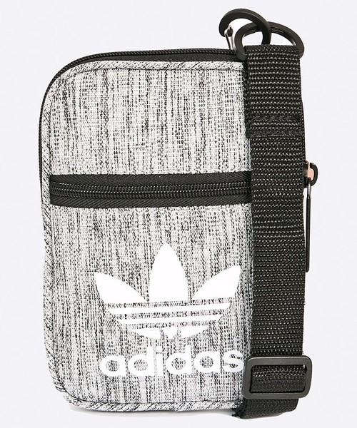 6294feb9af9c5 Adidas Originals adidas Originals - Saszetka BK7109, torba męska ...