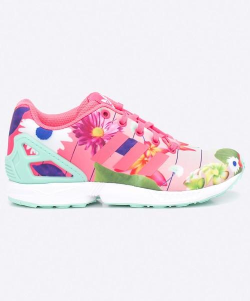 buty adidas zx flux j warszawa