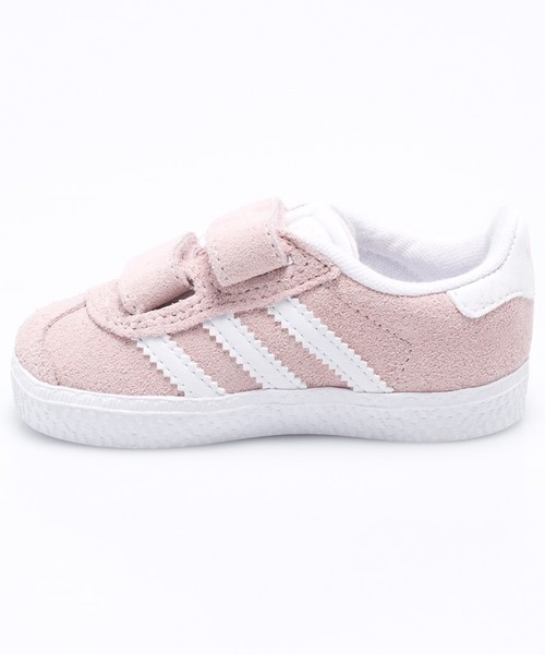 sportowe buty dziecięce Adidas Originals adidas Originals Buty dziecięce Gazelle Cf I AH2229