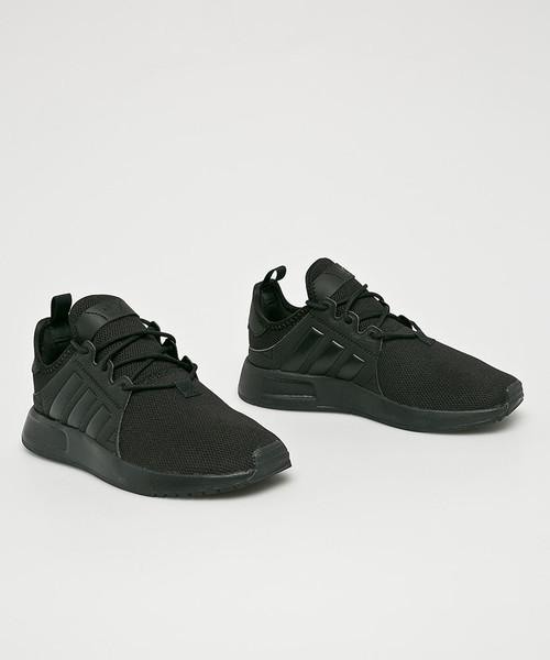 sportowe buty dziecięce Adidas Originals adidas Originals Buty dziecięce X_Plr J BY9879