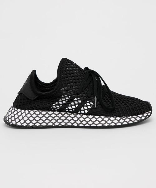 sportowe buty dziecięce Adidas Originals adidas Originals Buty dziecięce Deerupt Runner CG6840