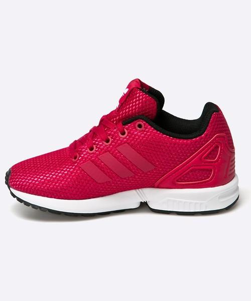 sportowe buty dzieciece Adidas Originals adidas Originals Buty dzieciece ZX Flux El C S76299