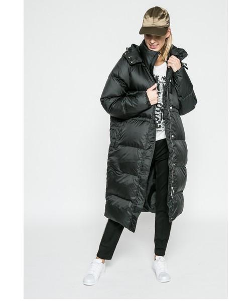 Adidas płaszcz damski