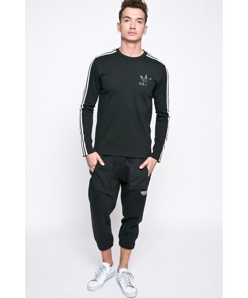 buty sportowe wielka wyprzedaż uk różne wzornictwo bluza męska Adidas Originals adidas Originals - Bluza BR2034