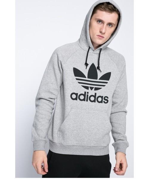 bluza męska Adidas Originals adidas Originals Bluza BR4164