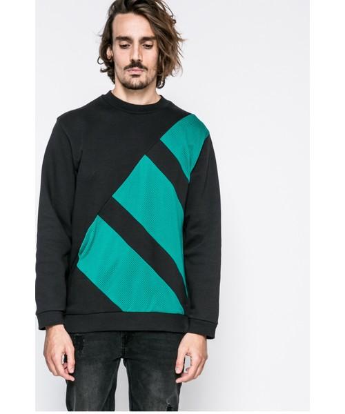 bluza męska Adidas Originals adidas Originals Bluza Eqt Block Crew CV8965