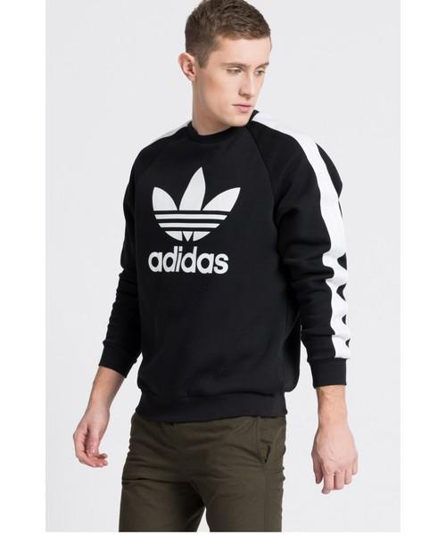 Darmowa dostawa niesamowity wybór ogromny wybór bluza męska Adidas Originals adidas Originals - Bluza Berlin Crew BK7179
