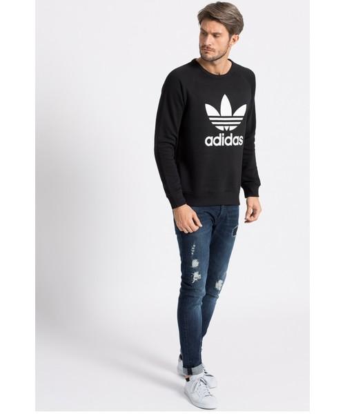 bluza meska Adidas Originals adidas Originals Bluza Trefoil AY7791