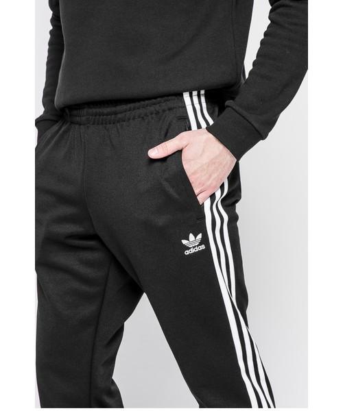 wylot oficjalne zdjęcia San Francisco spodnie męskie Adidas Originals adidas Originals - Spodnie CW1275