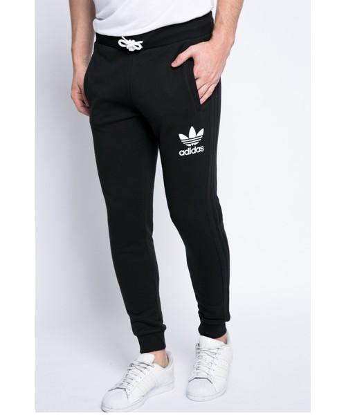 sprzedaż nowe obrazy niesamowity wybór Dresy męskie Adidas Originals
