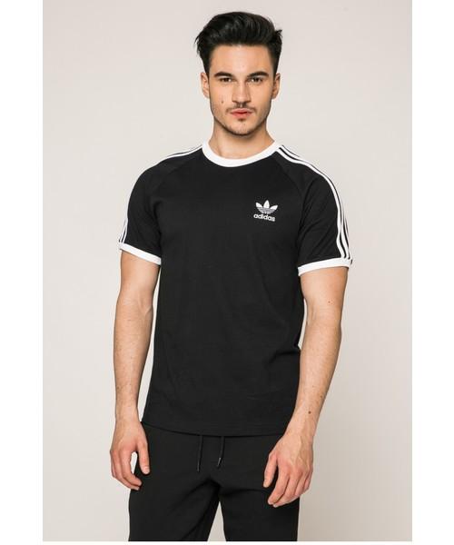 T shirt koszulka męska Adidas Originals adidas Originals T shirt CW1202