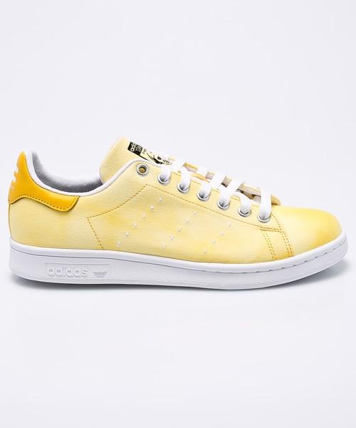 buty sportowe Adidas Originals adidas Originals Buty Pharrell Williams Hu Holi Stan Smith AC7042