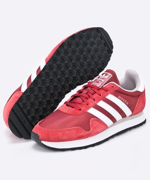 buy popular 9b080 30f92 Buty sportowe Adidas Originals adidas Originals - Buty Haven BB1281