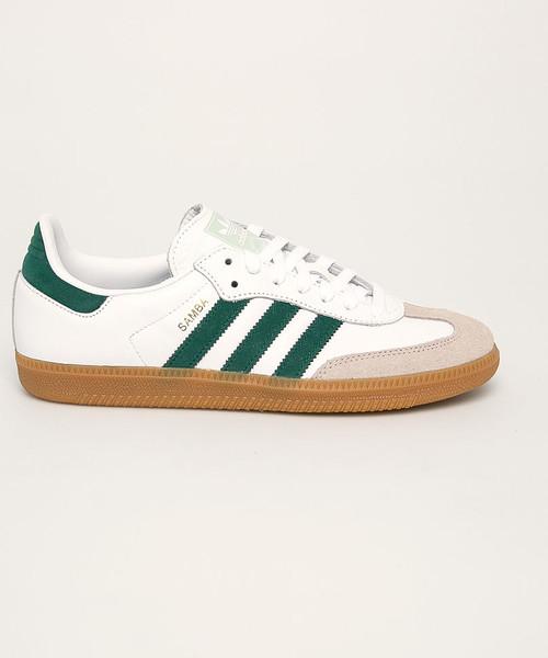 buty sportowe Adidas Originals adidas Originals Buty Samba Og EE5451