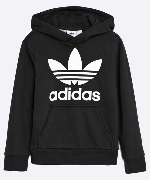bluza Adidas Originals adidas Originals Bluza dziecięca 128 164 cm CD6499