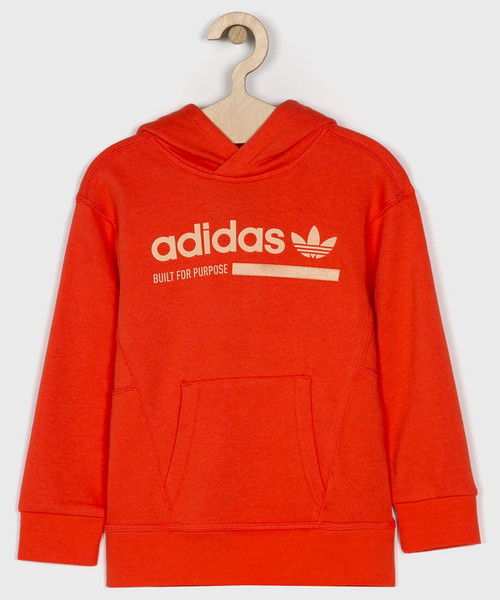 bluza Adidas Originals adidas Originals Bluza dziecięca 128 176 cm DZ1109