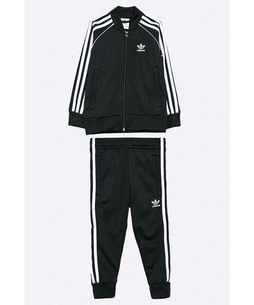 d6db44234 dres Adidas Originals adidas Originals - Komplet dresowy dziecięcy 104-128  cm CD8443