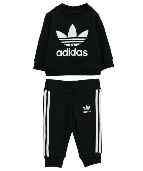 6bbda4945 dres Adidas Originals adidas Originals - Komplet dresowy dziecięcy 62-104 cm  CE1974